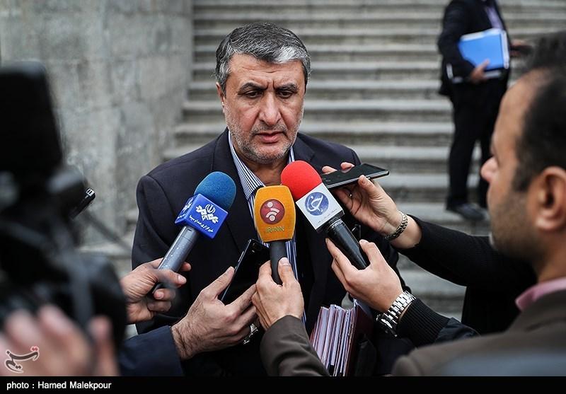 اسلامی: مهمترین برنامه وزارت راه تحرک بخشیدن به تولید مسکن است