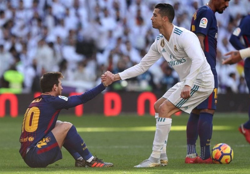 فوتبال جهان| رونالدو به تماشای فینال لیبرتادورس نمیرود
