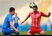 محمد غلامی: امیدوارم هشتمین گلم را به استقلال بزنم/ دنبال مساوی نیستیم