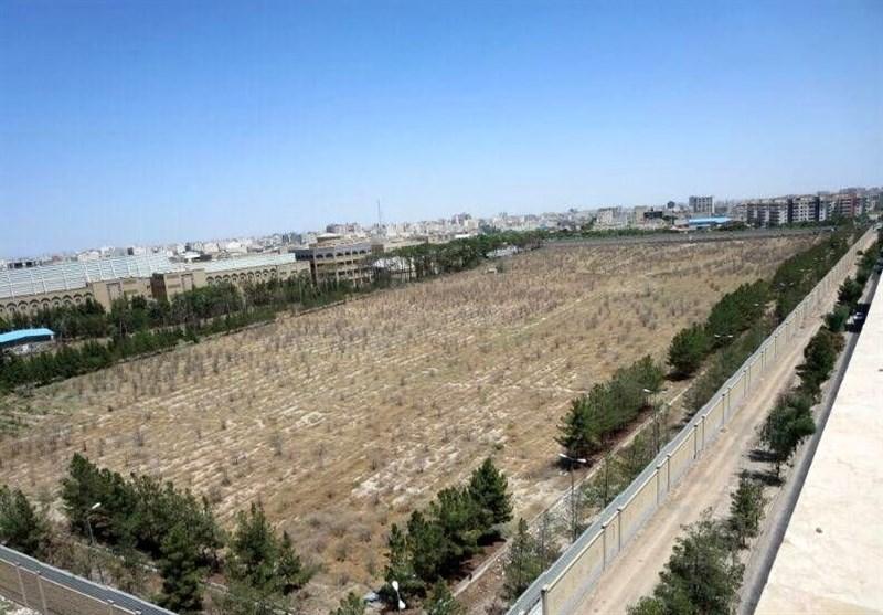 شورای شهر و شهرداری قم اجازه تغییر کاربری پارک سالاریه را نمیدهد
