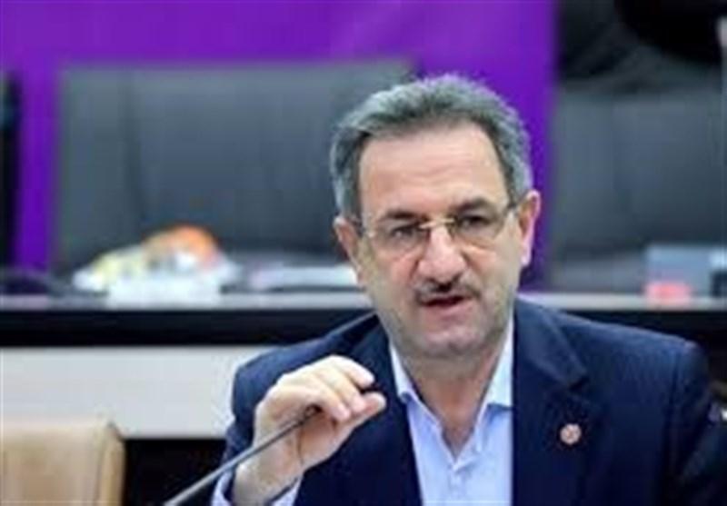 جریمه 440 خودروی متخلف در طرح فاصلهگذاری اجتماعی در استان تهران