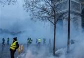 فوتبال جهان| اولا: شرایط فرانسه مشابه شرایط جنگی اوکراین است/ باید با جلیقهزردها هماهنگ شویم