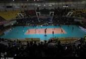 """""""دورنالار یوواسی"""" پس از 13 سال میزبان دربی والیبال ارومیه"""