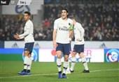 فوتبال جهان  پاریسنژرمن برای دومین بار متوالی متوقف شد