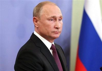 پوتین: روسیه در برخورد با آمریکا بسیار خویشتن دارانه عمل میکند