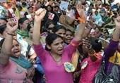خواتین کے لئے خطرناک ممالک میں ہندوستان سرفہرست