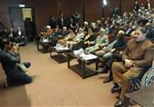 مجمع عمومی حزب موتلفه برگزار شد + عکس