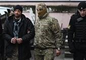پیشنهاد اوکراین به روسیه برای تبادل زندانیان دو کشور