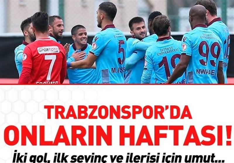 تمجید نشریه ترکیه ای از وحید امیری