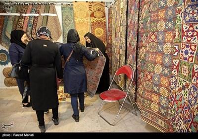 اولین نمایشگاه لیزینگ و فروش اقساطی کالا در کرمانشاه