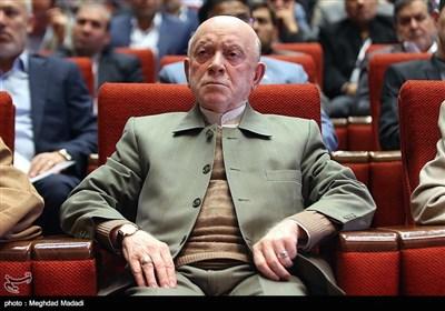 محمدنبی حبیبی دبیرکل حزب مؤتلفه اسلامی
