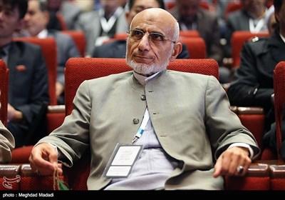 میرسلیم دبیر ستاد اجرائی دوازدهمین مجمع عمومی حزب مؤتلفه اسلامی