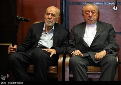 اسدالله عسگراولادی در دوازدهمین مجمع عمومی حزب مؤتلفه اسلامی