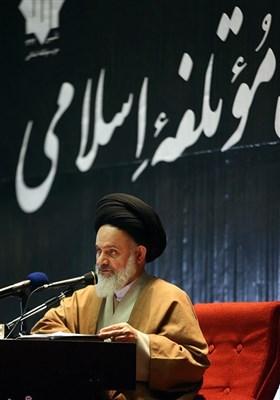 سخنرانی آیت الله حسینی بوشهری در دوازدهمین مجمع عمومی حزب مؤتلفه اسلامی