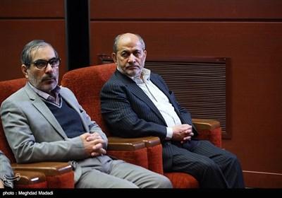 محسن رفیق دوست در دوازدهمین مجمع عمومی حزب مؤتلفه اسلامی