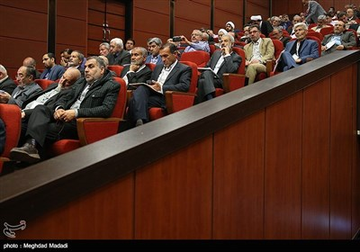 دوازدهمین مجمع عمومی حزب مؤتلفه اسلامی