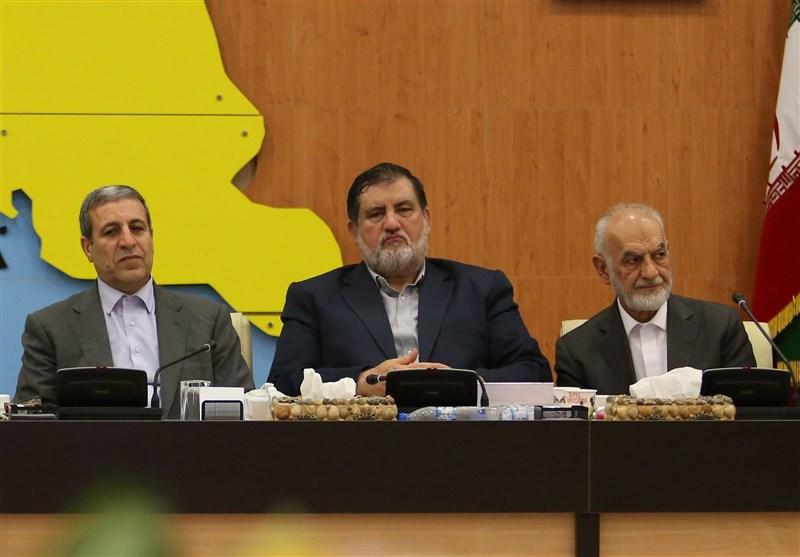 کمیته استانی مجمع استانداران در استانهای مختلف تشکیل میشود