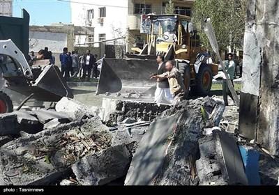 حادثه تروریستی چابهار