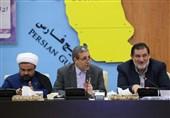 بوشهر| انتقال تجارب استانداران ادوار برای حل مشکلات مردم استان بوشهر تاثیرگذار است