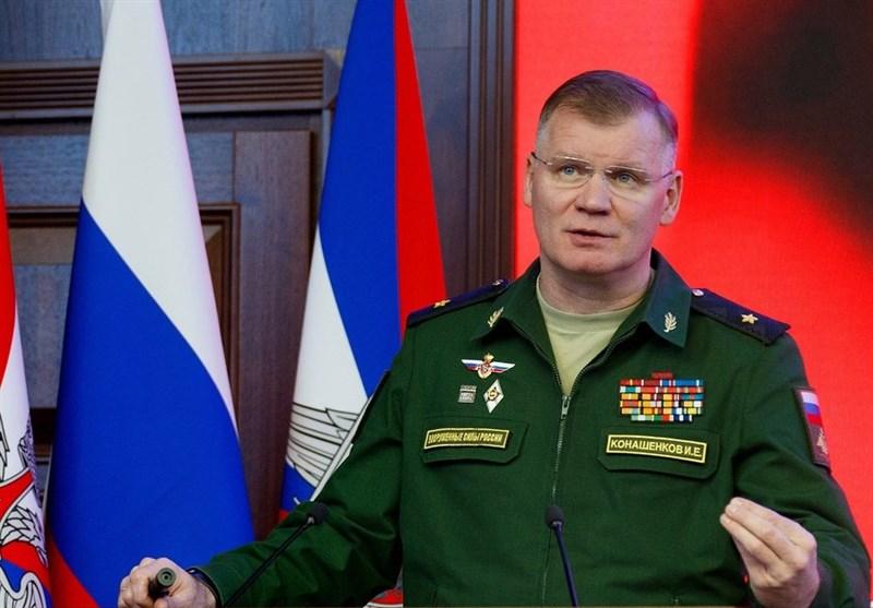واکنش مسکو به نزدیک شدن ناو آمریکایی به آبهای روسیه