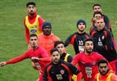محمدامین اسدی: امیدوارم پرسپولیس در قهرمانی هتتریک کند