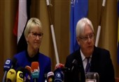 سوئد: نتایج رایزنیهای یمن را به شورای امنیت میدهیم