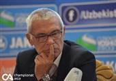هکتور کوپر: هدفمان قهرمانی در جام ملتهای آسیا است