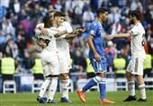 فوتبال جهان|صعود آسان رئال مادرید به مرحله یکهشتمنهایی جام حذفی اسپانیا