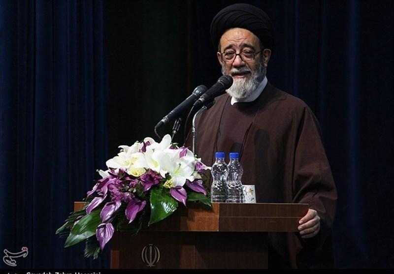 آلهاشم: مطالبه عدالت در سایه وحدت حوزه و دانشگاه به بهترین شکل عملیاتی میشود