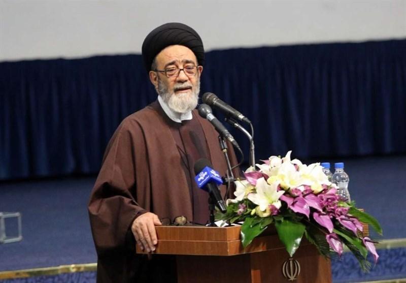 آل هاشم: حضور در راهپیمایی 22 بهمن پاسخ قاطعی به جنگ تمام عیار اقتصادی دشمن است