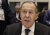 تأکید لاوروف بر ادامه مشارکت روسیه، ایران و ترکیه در سوریه