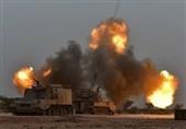 یمنی شہروں پرسعودی اتحادی افواج کے دسیوں فضائی حملے