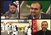 گزارش تسنیم|تکاپوی احزاب سیاسی افغانستان برای مذاکره با گروه طالبان+تصاویر