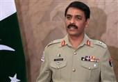 ارتش پاکستان از کشته شدن 60 نظامی هندی طی 7 ماه اخیر خبر داد