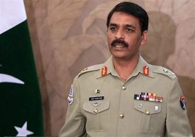 کراچی میں صورتحال آج ماضی کے برعکس بہت بہتر ہے، آصف غفور