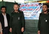 بوشهر|محصولات کارگاههای اقتصاد مقاومتی در دوراهک دیر ارائه شد
