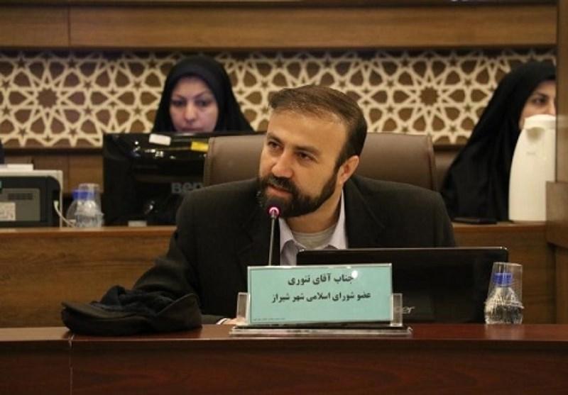 وعدههای شهردار شیراز در مورد ورزش قهرمانی محقق نشده است