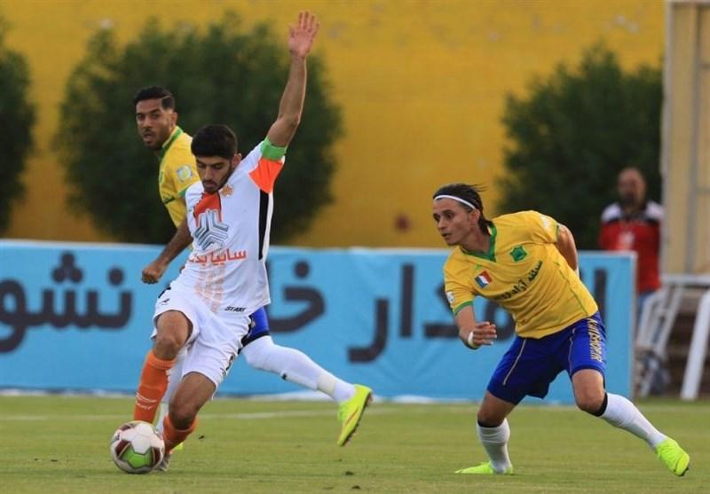 Saipa Advances to Iran's Hazfi Cup Semis