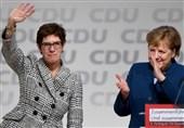 جایگزین مرکل در حزب دموکرات مسیحی؛ باز هم پای یک زن در میان است