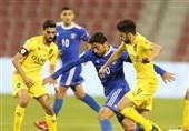 لیگ ستارگان قطر| شکست سنگین الشحانیه برابر السد