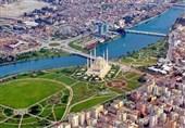 حمله مسلحانه به ساختمان شهرداری آدانا در ترکیه