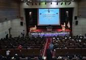مراسم اختتامیه و تجلیل از مسئولان، خیرین و خادمین قرارگاه اربعین قم برگزار شد