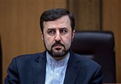 Iran Decries Harmful Impacts of Sanctions on COVID-19 Battle