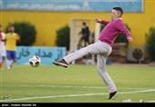 خوزستان| پائولو سرجیو: منتظر یک پاسخ خوب از سوی بازیکنانم در جدال با پدیده هستم/ حضور کعبی در میدان 50-50 است