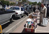 ادامه پیگیریهای تسنیم| آیا وعده شهردار برای ساماندهی دستفروشان سنندج محقق میشود؟