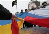 مردم روسیه خواهان بهبود روابط با اوکراین هستند