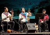 رحمانپور کنسرتش را به اسطوره آواز بختیاری تقدیم کرد+عکس