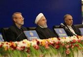 روحانی: بنا نداریم گستاخیهای آمریکا را تحمل کنیم