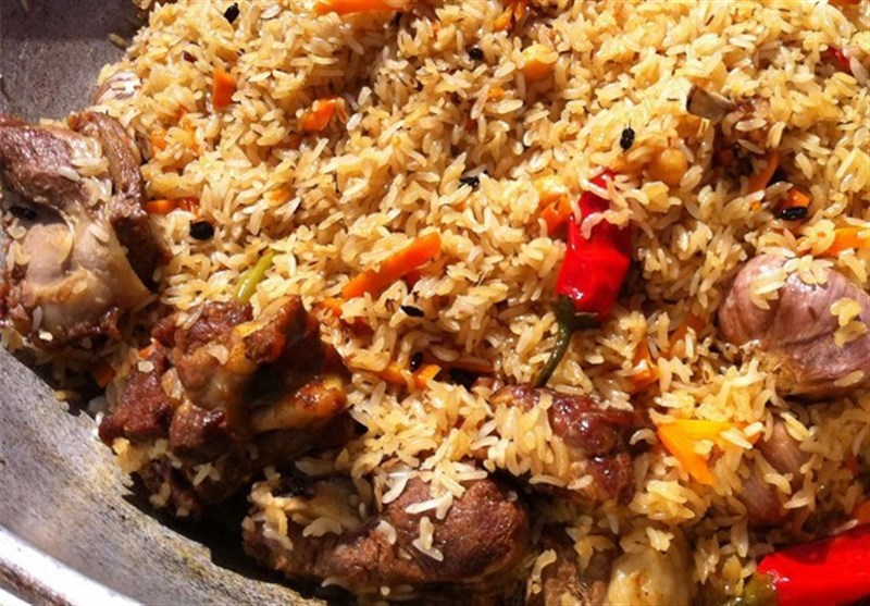 Turkmen Food; New Attraction for Tourists Visiting Iran - Tourism news