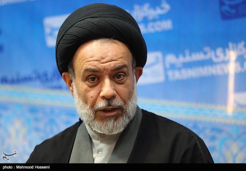 حجتالاسلام سیدعباس نبوی کاندیدای انتخابات 1400 میشود